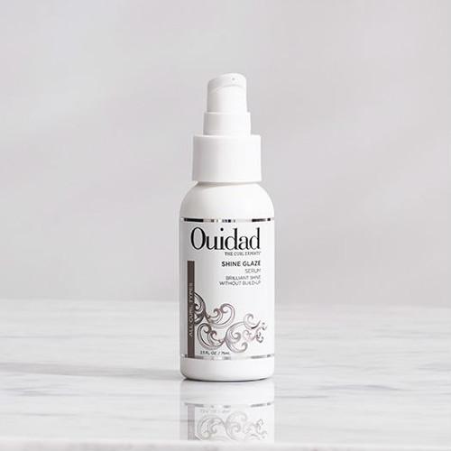Review: Ouidad Shine Glaze Serum (2.5 oz.)