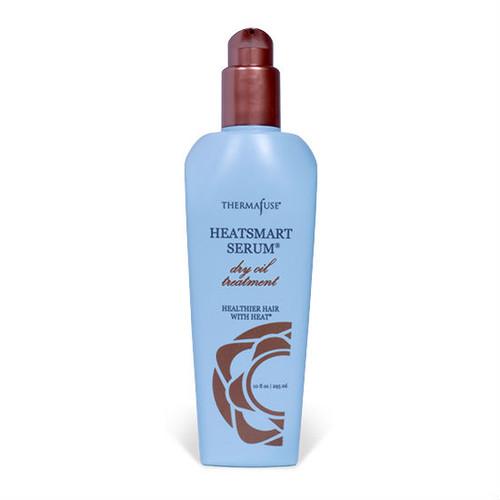 Review: ThermaFuse Heatsmart Serum Dry Oil Treatment (10 oz.)