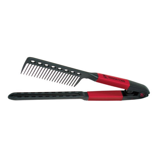 Review: TS2 Tension Comb