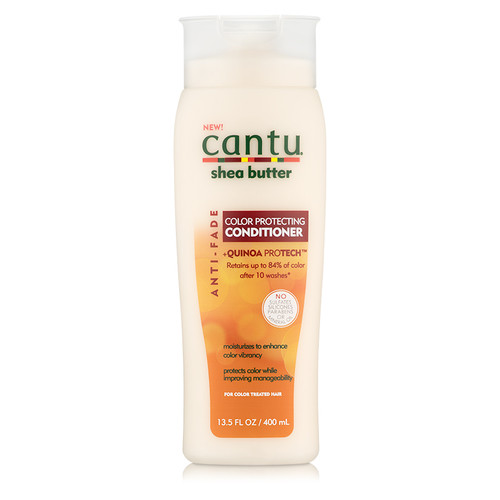 Cantu Anti-Fade Color Protecting Conditioner (13.5 oz.)