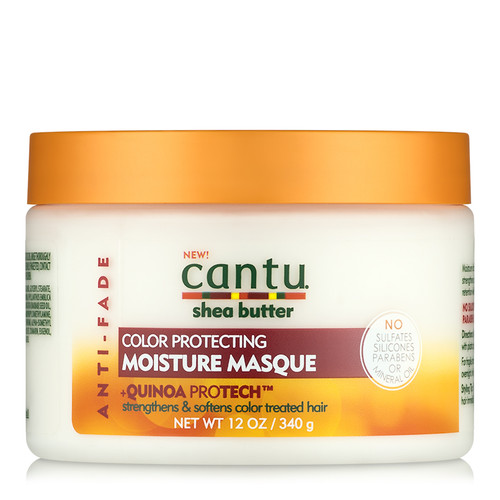 Cantu Anti-Fade Color Protecting Masque (12 oz.)