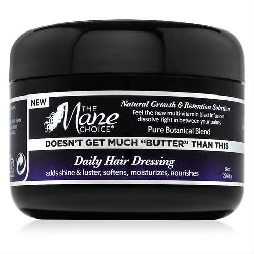 The Mane Choice Doesn't Get Much BUTTER Than This Daily Hair Dressing (8 oz.)