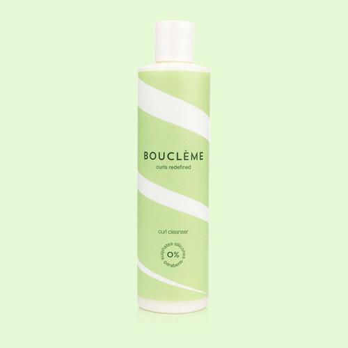Review: Boucleme Curl Cleanser (10.14 oz.)