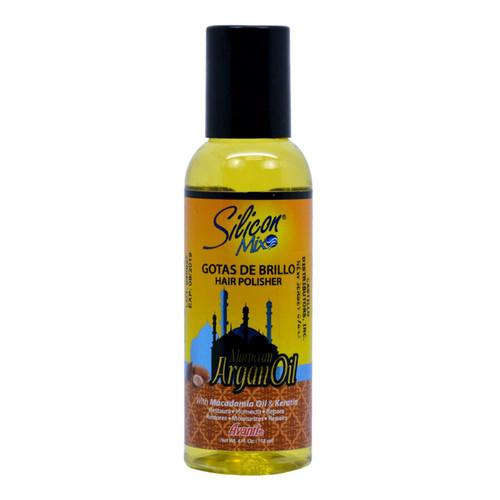 Obia Naturals Argan Rose Hair Oil