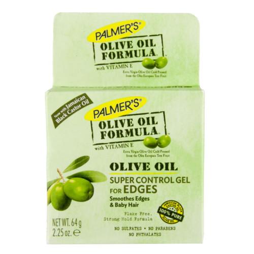 Palmer's Olive Oil Formula Super Control Gel for Edges (2.25 oz.)