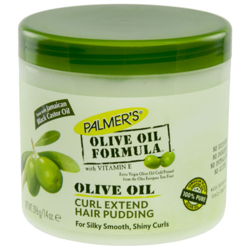 Palmer's  Olive Oil Formula Curl Extend Hair Pudding (14 oz.)