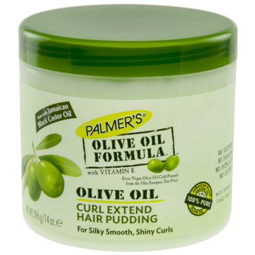 Palmer's  Olive Oil Formula Curl Extend Hair Pudding (14 oz.)