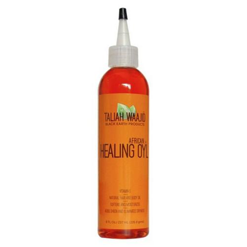 Taliah Waajid Black Earth Products African Healing Oyl (8 oz.)