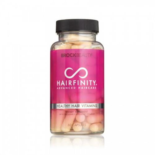 Hairfinity Healthy Hair Vitamins (60 ct.)