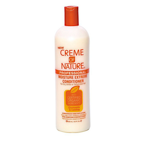 Creme of Nature Professional Moisture Extreme Conditioner (20 oz.)