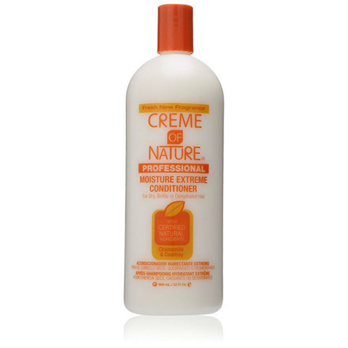Creme of Nature Professional Moisture Extreme Conditioner (32 oz.)