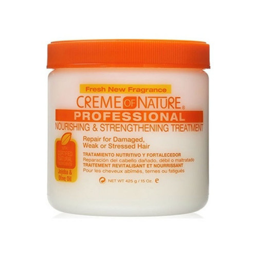 Creme Of Nature Nourishing Conditioner Reviews