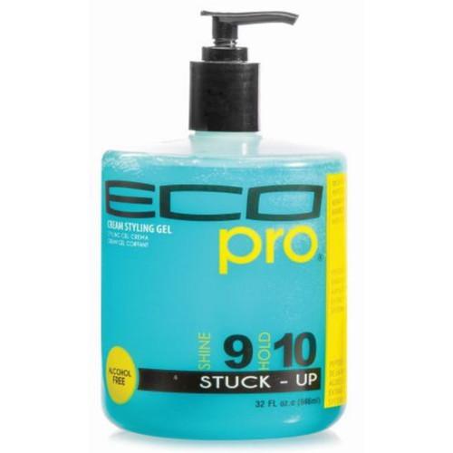 Ecoco Eco Pro Cream Styling Gel Stuck-Up (32 oz.)