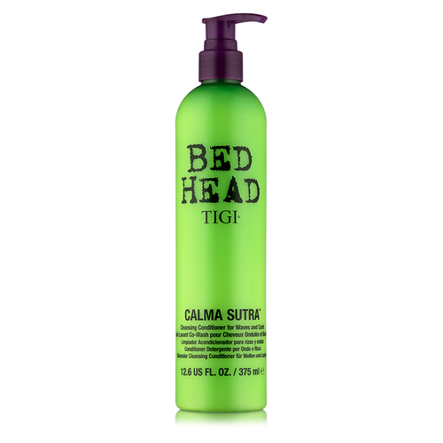 Bed Head by TIGI Calma Sutra Cleansing Conditioner (13.5 oz.)