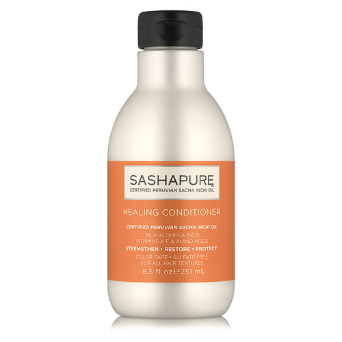 SASHAPURE Healing Conditioner (8.5 oz.)