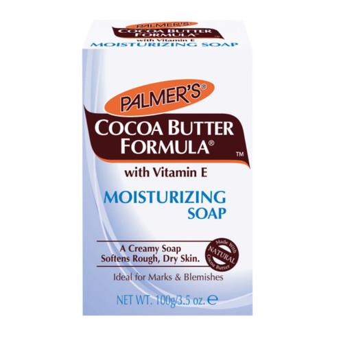 Palmer's Cocoa Butter Formula Moisturizing Soap (3.5 oz.)