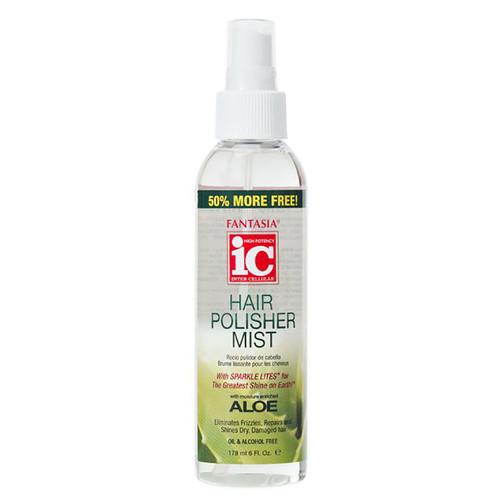Fantasia IC Hair Polisher: Spray On Mist  (6 OZ.)