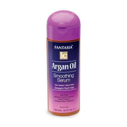 Fantasia IC Argan Oil Smoothing Serum (6.2 oz.)