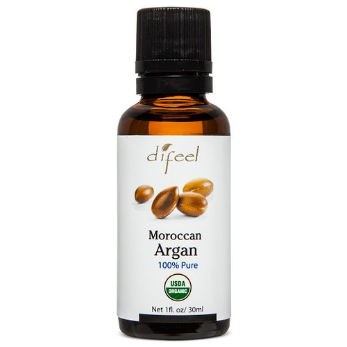 Difeel Premium Argan Oil (1 oz.)