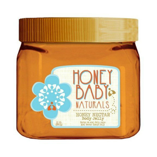 Honey Baby Naturals Honey Nectar Body Jelly (10 oz.)