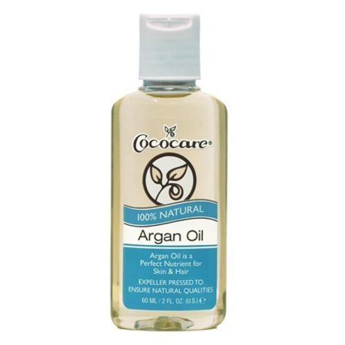 Cococare 100% Natural Argan Oil (2 oz.)