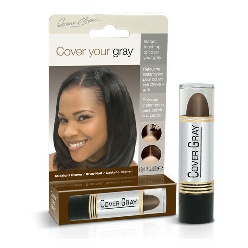 Cover Your Gray Touch-Up Stick - Midnight Brown (0.15 oz.)