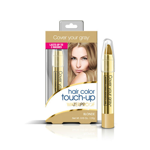 Cover Your Gray Waterproof Chubby Pencil - Lt Brown-Blonde (0.10 oz.)