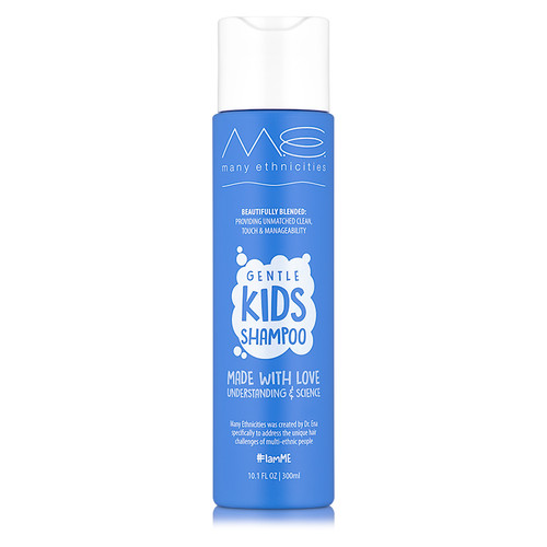 Many Ethnicities Kids Gentle Shampoo (10.1 oz.)