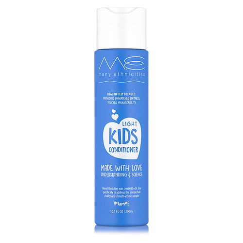 Many Ethnicities Kids Light Conditioner (10.1 oz.)