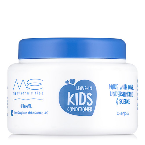 Many Ethnicities Kids Leave-In Conditioner (8.4 oz.)
