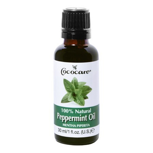 Cococare 100% Natural Peppermint Oil (1 oz.)
