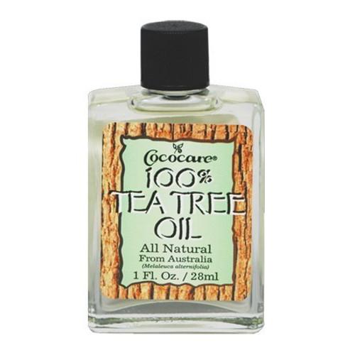 Cococare 100% Tea Tree Oil (1 oz.)