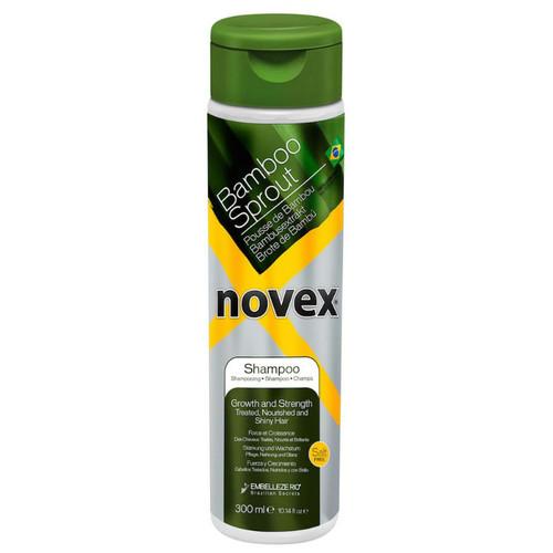 Novex Bamboo Sprout Shampoo (10.14 oz.)
