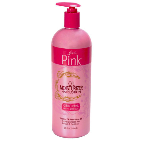 Luster's Pink Oil Moisturizer Hair Lotion (32 oz.)