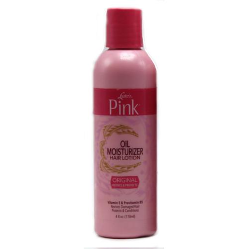 Luster's Pink Oil Moisturizer Hair Lotion (4 oz.)