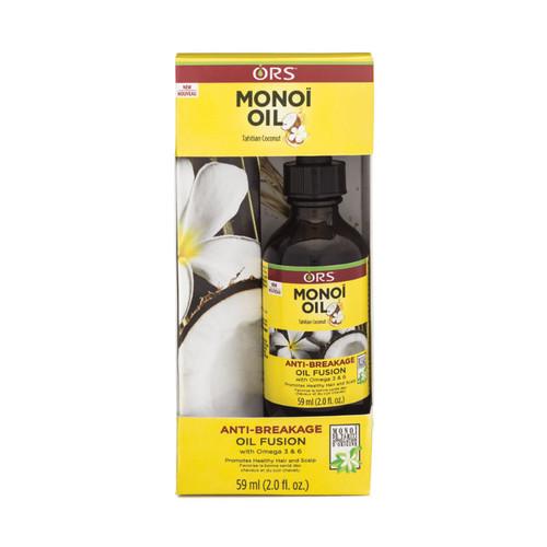 ORS Monoi Oil Anti-Breakage Oil Fusion (2 oz.)