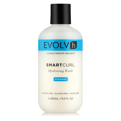 EVOLVh SmartCurl Hydrating Wash (8.5 oz.)
