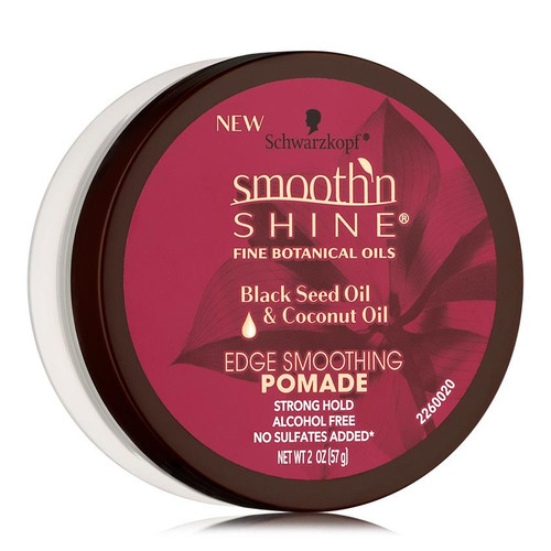 Smooth 'n Shine Straight Edge Smoothing Pomade (2 oz.)