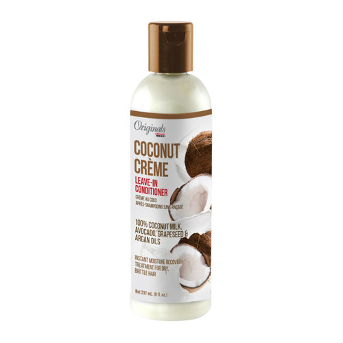 Originals by Africa's Best Coconut Creme Leave-In Conditioner (8 oz.)