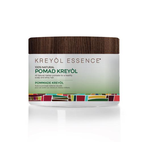 Kreyol Essence 100% Natural Pomad Kreyol (4 oz.)