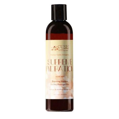 Cush Cosmetics Supreme Hydration Conditioning Shampoo (8 oz.)
