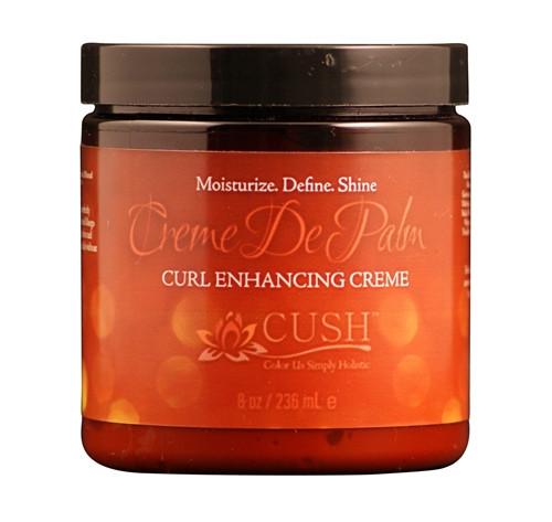 Cush Cosmetics Creme De Palm Curl Enhancing Cream (8 oz.)