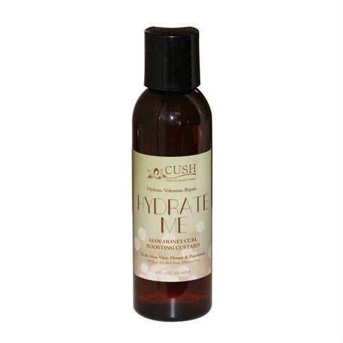 Cush Cosmetics Hydrate Me Aloe Honey Curl Boosting Custard (8 oz.)
