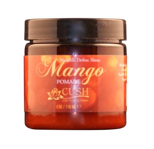 Cush Cosmetics Mango Pomade (4 oz.)