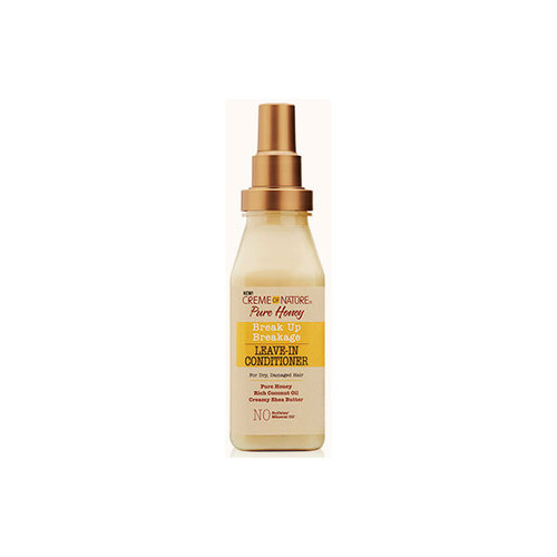 Creme of Nature Pure Honey Break Up Breakage Leave-In Conditioner (8 oz.)