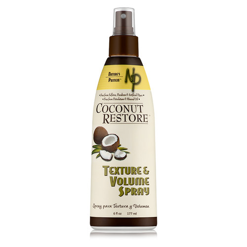 Coconut Restore Texture & Volume Spray (6 oz.)