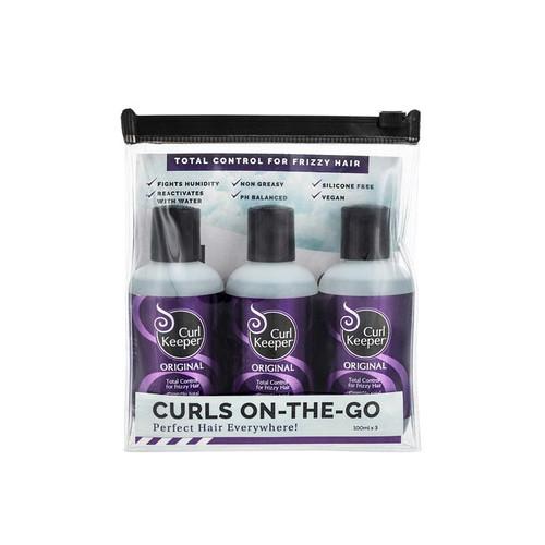 Curl Keeper Original Multipack