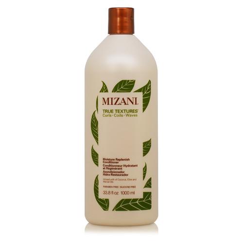 MIZANI True Textures Moisture Replenish Conditioner (33.8 oz.)