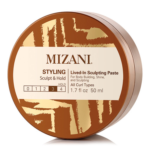 Mizani Lived-In Sculpting Paste (1.7 oz.)