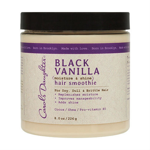 Carol's Daughter Black Vanilla Hair Smoothie (8 oz.)